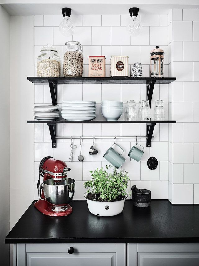 my scandinavian home: A lovely Swedish home with something for everyone