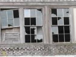 Broken Windows Theory || Window And Door Security
