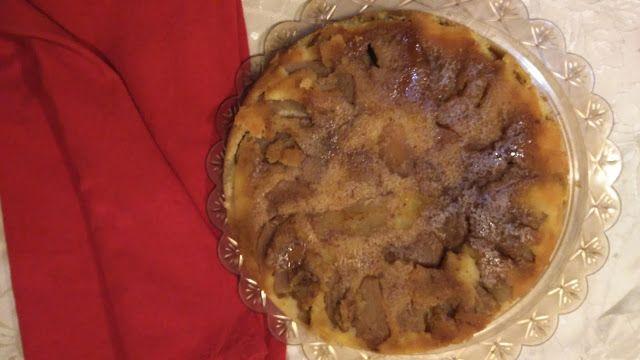 Fotini's cooking: Μηλόπιτα