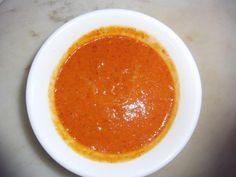 Carolina Reaper peach salsa recipe.