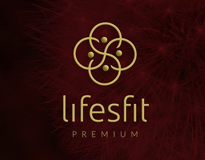 """Check out new work on my @Behance portfolio: """"LIFESFIT logo"""" http://on.be.net/1IUHbS9"""