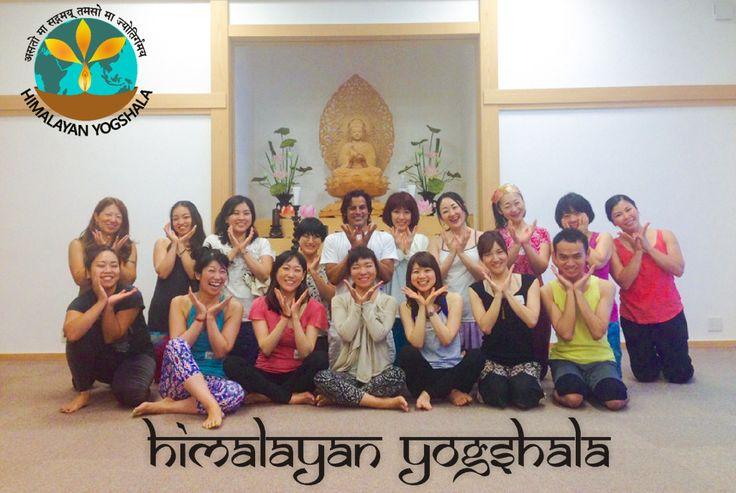 200 Hour yoga Teacher Training in India - Rishikesh 200 hour residential Yoga Teacher Training programs and Yoga Instructor courses in India registered with Yoga Alliance, India. Best yoga TTC school. http://himalayanyogshala.in/200-hour-yoga-ttc.html