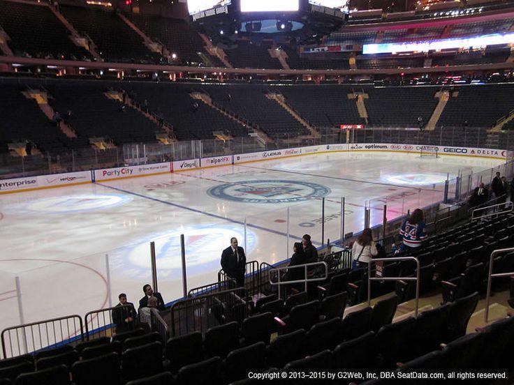 New York Rangers vs Carolina Hurricanes Tickets - 3/12/18 at MSG