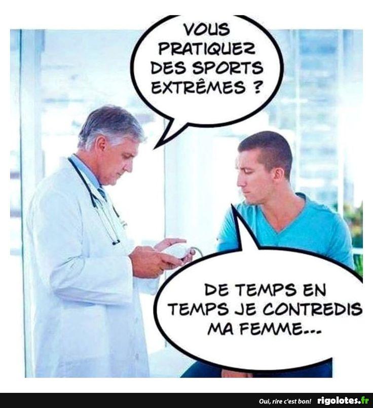 Vous PRATIQUEZ DES SPORTS EXTRêMES ? ... - RIGOLOTES.fr