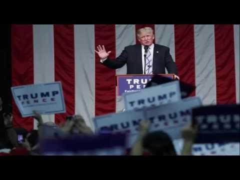 Donald Trump's spokeswoman Katrina Pierson says incorrectly that it was ...