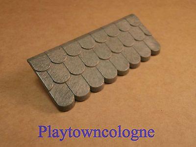 Playmobil  x-System Dachschindel  Ritter Drachenfestung  Ritterburg #4539