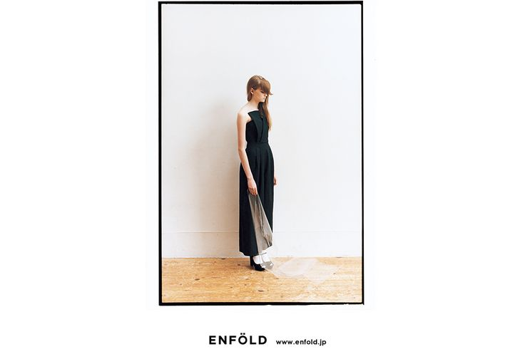 COLLECTION | ENFOLD OFFICIAL