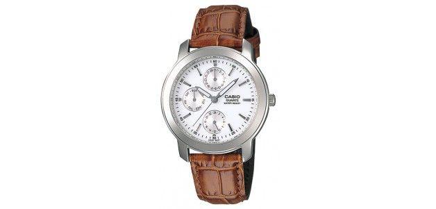 Casio Enticer Men's MTP-1192E-7ADF (A166) Men's Watch