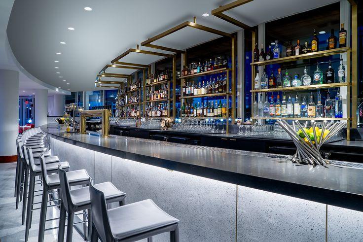Squoia I Hospitality Design by Jeffrey Beers International