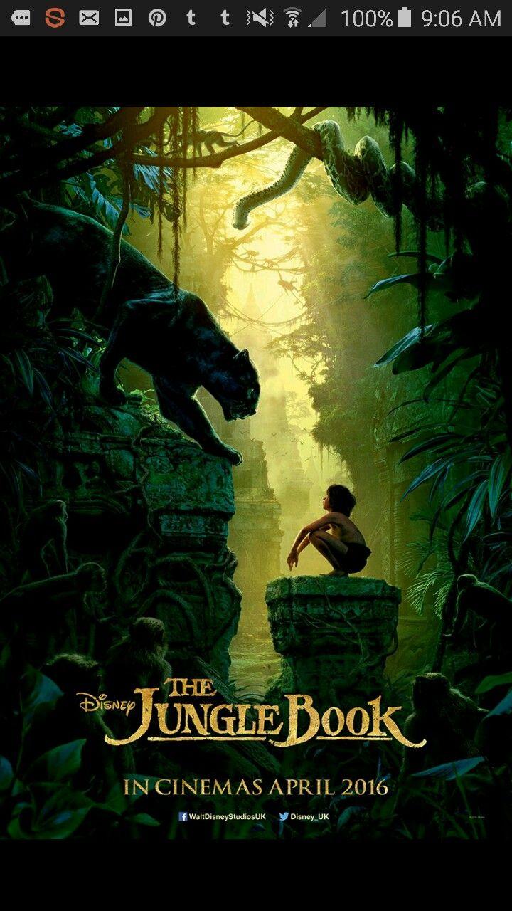 Disney s the jungle book press conference my big fat cuban family