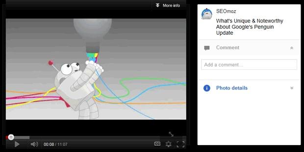 Google's Penguin Update Tips