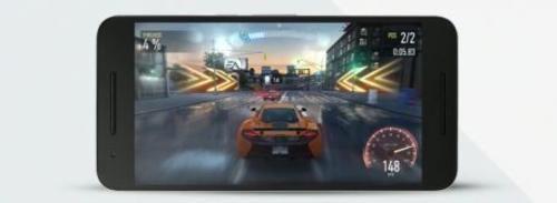 #Cellulari: #Google Play pubblica un esempio di Need For Speed: No Limits con le Vulkan API da  (link: http://ift.tt/1XEODMh )