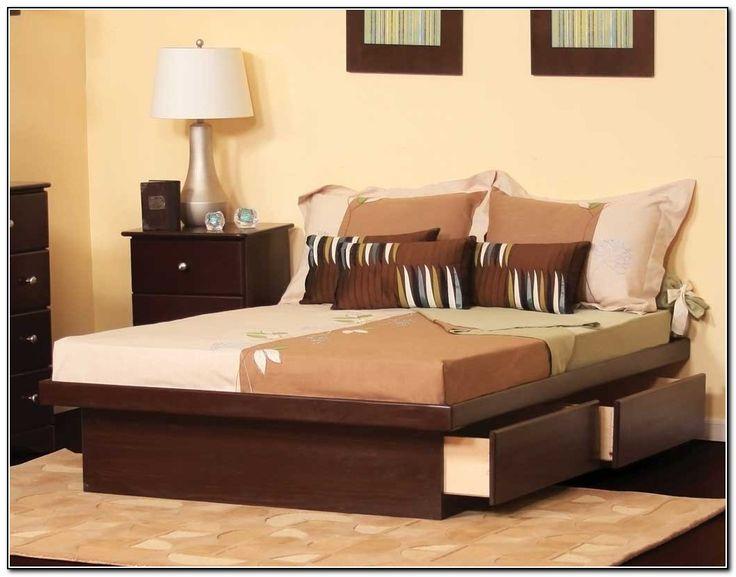 best 25 king size platform bed ideas on pinterest queen platform bed diy bed frame and king size bed frame