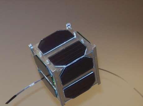 Satélite de la UNI fue lanzado hoy al espacio desde la EEI - Terra Perú