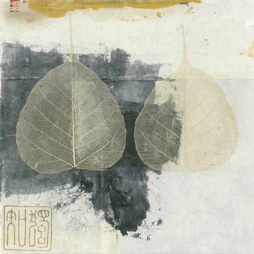 Wabi-sabi Bodhi leaf collage by Elena Ray http://antaratma.photoshelter.com/gallery-image/Wabi-sabi/G0000Go7nmk1vsV0/I0000BGDUj1Z4MOE