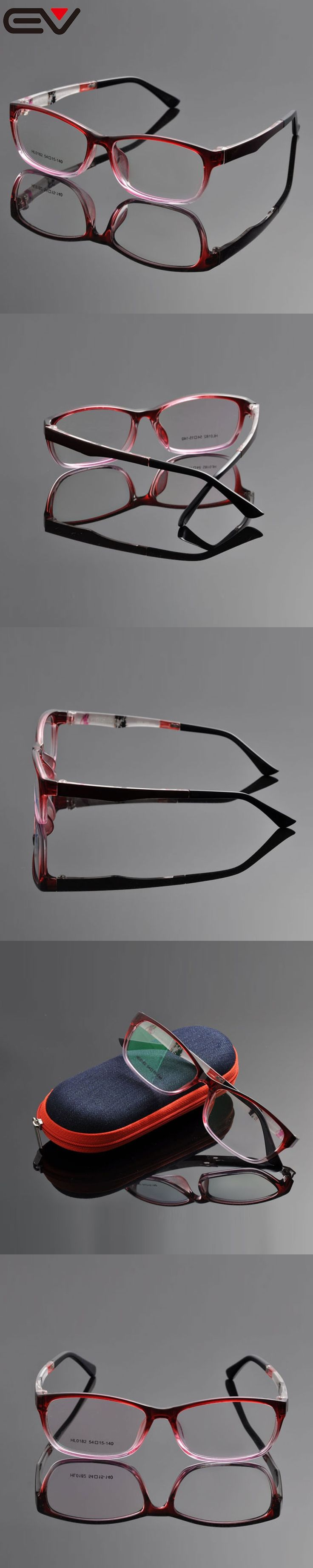 New eyeglasses frames men lentes opticos  optical glasses fashionable eyeglass frames monturas de gafas vintage spectacle EV1086