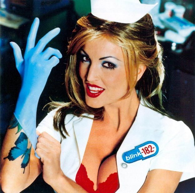 Blink-182, | 36 Pop Punk Albums You Need To Hear Before You F——ingDie