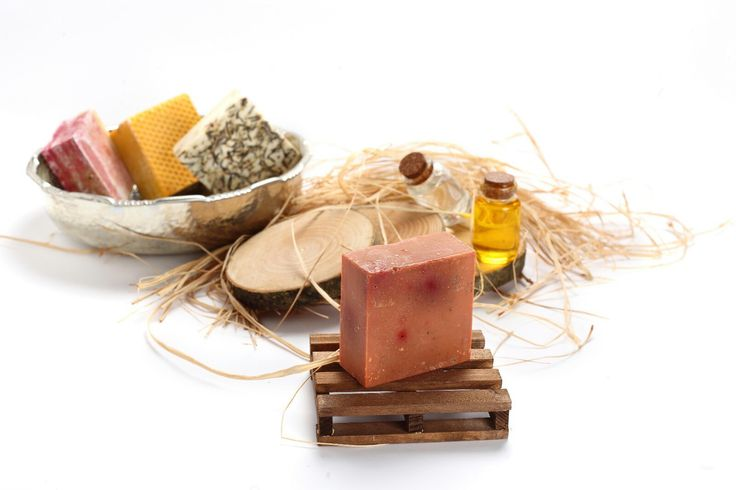 Doğal el yapımı aloa vera sabunumuz