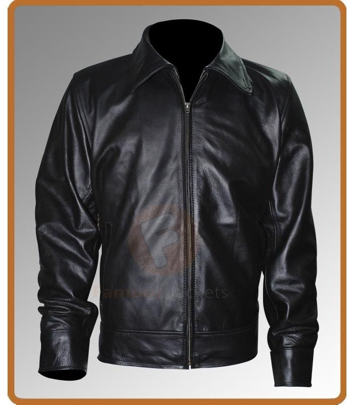 American Gangster Richie Roberts Jacket