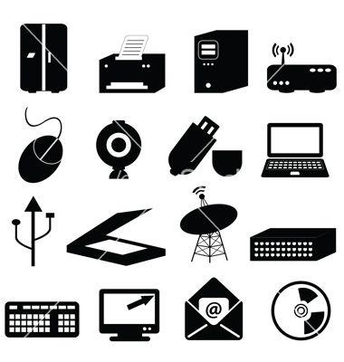 computer vectors - Google Search