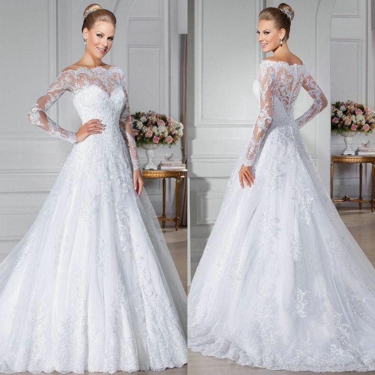 Cheap Bridal Gowns
