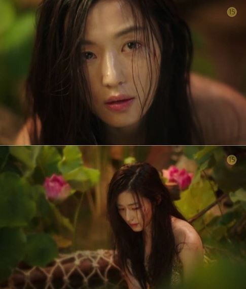 [Video] The Legend of the Blue Sea - Return of the K-drama queen @ HanCinema :: The Korean Movie and Drama Database