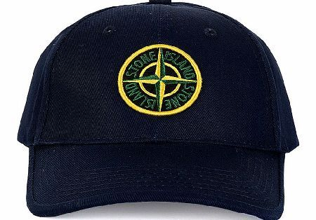 Stone Island Compass Logo Baseball Cap Navy Stone Island Compass Logo Baseball Cap Navy Stone Island keeps its practical with its classic cap introducing the badge logo navy blue baseball cap from Stone Island featuring an adjustable back round http://www.comparestoreprices.co.uk/baseball-caps/stone-island-compass-logo-baseball-cap-navy.asp