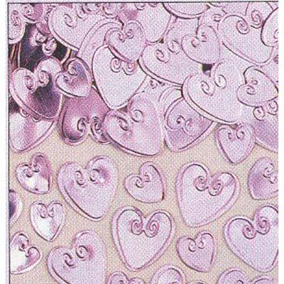 Loving Hearts Confetti - Cotton Candy  Sprinkle these around your party space or table and add that finishing charm with these loving heart confettis! -See more at :http://myhensparty.com.au/loving-hearts-confetti-cotton-candy-p-4196.html