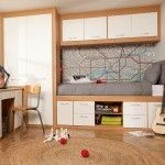 Cabin bed inspiration