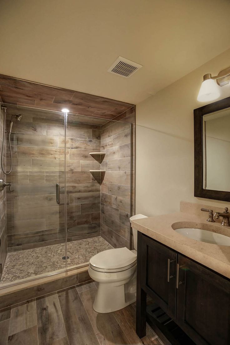 Basement Bathroom Remodeling, Average Cost To Redo Small Bathroom