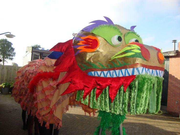 Afbeeldingsresultaat voor fotos chinese draak