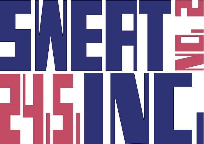 Sweat Inc. 002 at Stattbad