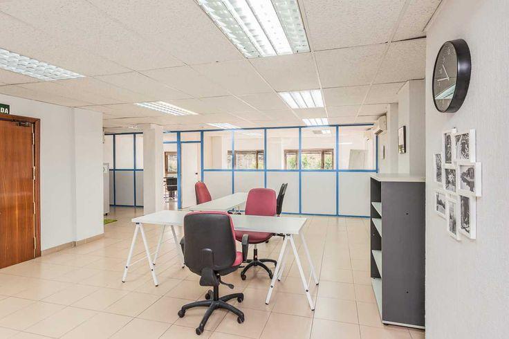 Alquiler de Salas Madrid Kunlabori Coworking