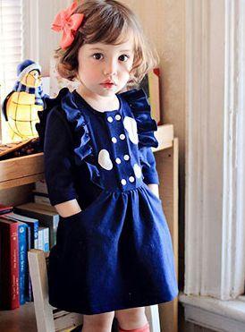 annikaラビエビルワンピース - 韓国子供服tsubomi かわいい輸入服のセレクトショップ