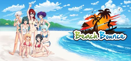 Beach Bounce Free Download - Download Latest PC Games for Free - Gamesena.com