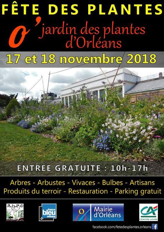 Actualites Evenements Sorties En Novembre Le Jardinoscope Cote