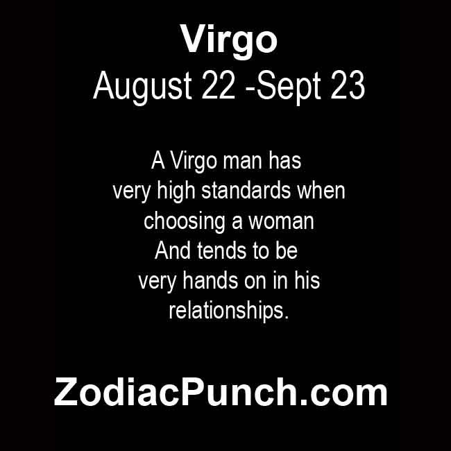 Aries dating virgo man