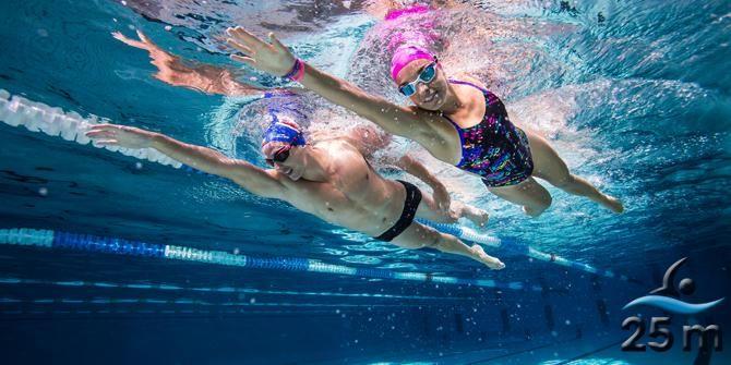 Entrenamiento aeróbico para ponerte en forma - #natación #Decathlon