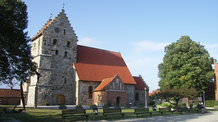 Simrishamn, Skåne Sweden
