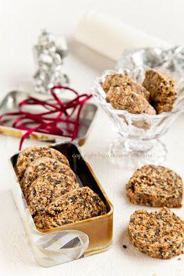 Keksz Blog: Magvas keksz