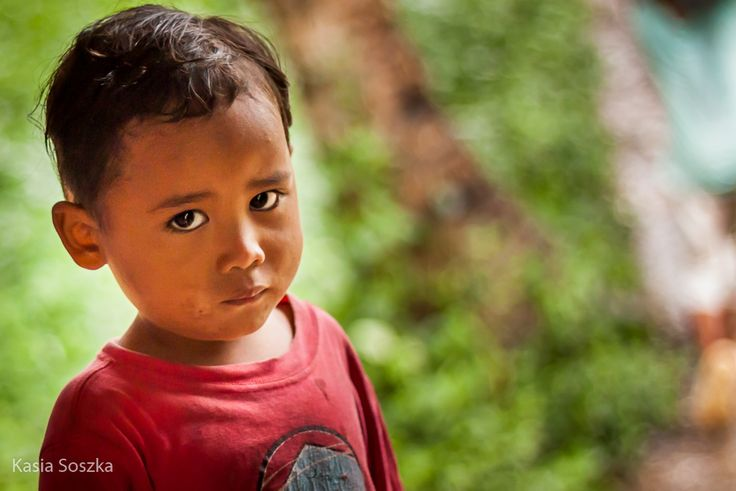 Batak boy