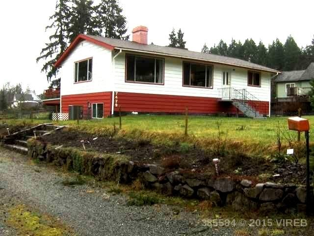 7479 Bell Road Port Alberni MLS®385584 Single Family Grd Lev Ent-main Up Coast Realty Group W. Earl Engstrom