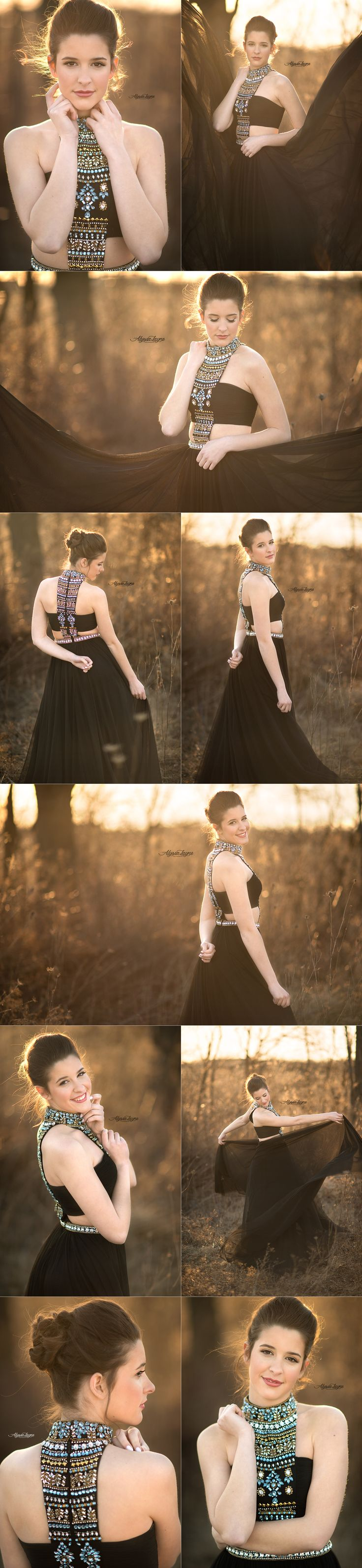Alyssa Layne Photography | Senior Pictures | Senior Photographer | Illinois Senior Photographer | Posing Ideas | Senior Pose | Posing | Prom
