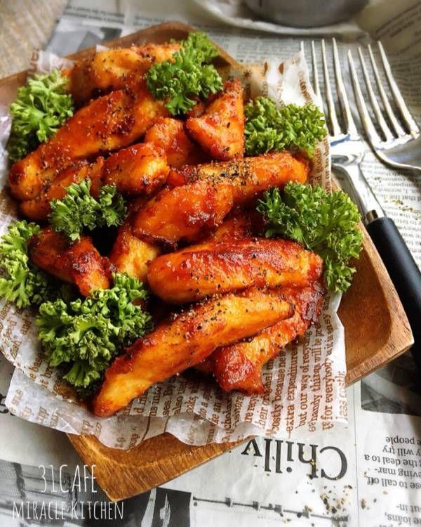 ♡鶏むね肉で作る節約メイン料理5選♡【#簡単#時短#ヘルシー】 : Mizuki