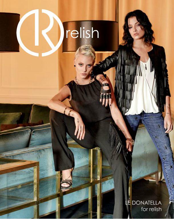 Relish 2015