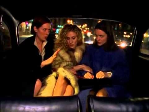 all songs in sex and the city in Busselton