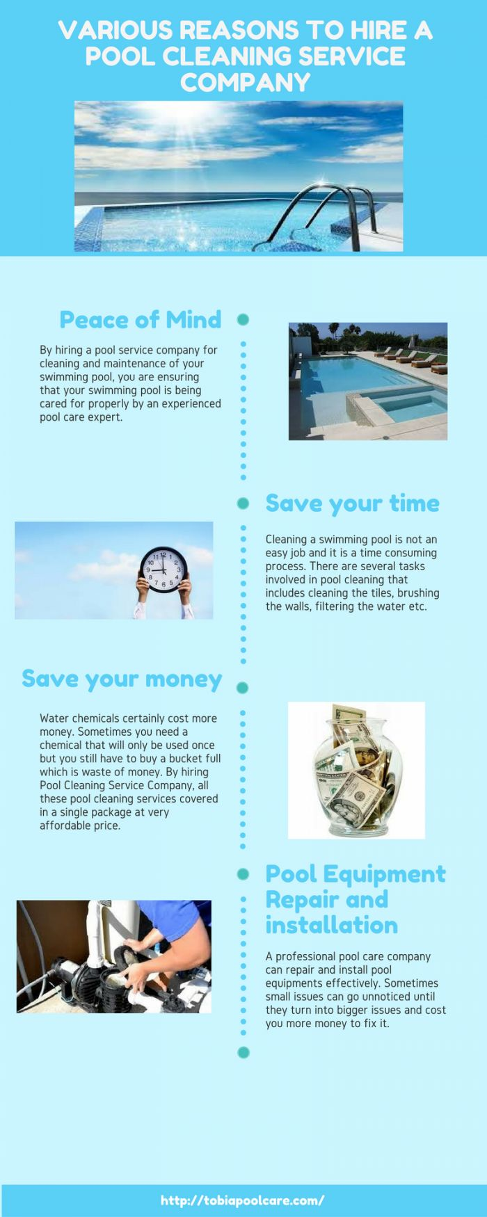 17 best ideas about pool cleaning service pool various reasons to hire a pool cleaning service company infographics