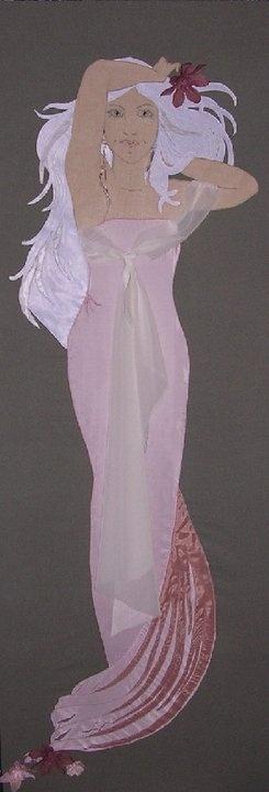 White Lady of Britta Damgaard