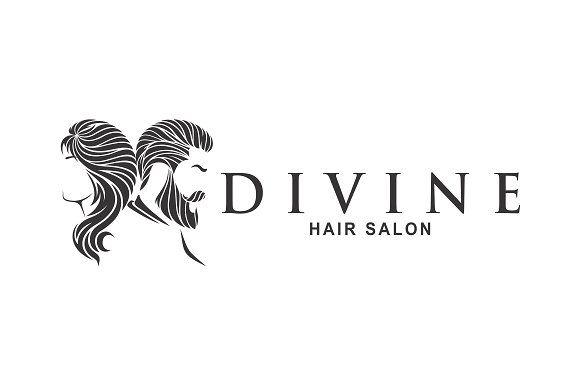 Hair Salon Logo Hair Salon Logos Hair Logo Salon Logo