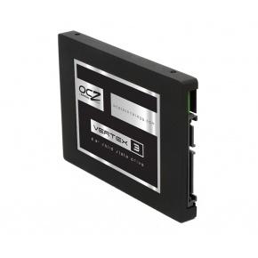 My system drive - OCZ Vertex 3 SSD 120gb